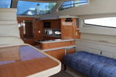 40 ft. Regal Boats Commodore 3880 Flybridge Boat Rental Miami Image 16