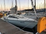 30 ft. Other 1984 Yamaha 30 Mach II Auxiliary Sloop Sloop Boat Rental Seattle-Puget Sound Image 1
