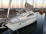 30 ft. Other 1984 Yamaha 30 Mach II Auxiliary Sloop Sloop Boat Rental Seattle-Puget Sound Image 2