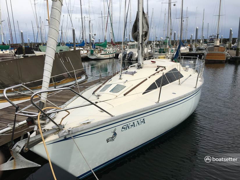 Rent a Other sloop in Sequim, WA near me
