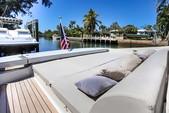 58 ft. Otam Millennium Carbon 55' Mega Yacht Boat Rental Nassau Image 1