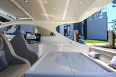 58 ft. Otam Millennium Carbon 55' Mega Yacht Boat Rental Nassau Image 4