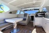 58 ft. Otam Millennium Carbon 55' Mega Yacht Boat Rental Nassau Image 5