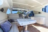 58 ft. Otam Millennium Carbon 55' Mega Yacht Boat Rental Nassau Image 12