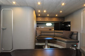 58 ft. Otam Millennium Carbon 55' Mega Yacht Boat Rental Nassau Image 15