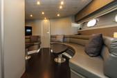 58 ft. Otam Millennium Carbon 55' Mega Yacht Boat Rental Nassau Image 16