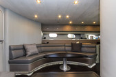 58 ft. Otam Millennium Carbon 55' Mega Yacht Boat Rental Nassau Image 19