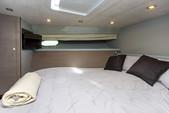 58 ft. Otam Millennium Carbon 55' Mega Yacht Boat Rental Nassau Image 21