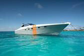 58 ft. Otam Millennium Carbon 55' Mega Yacht Boat Rental Nassau Image 22