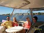 51 ft. Sea Ray Boats 480 Sedan Bridge Motor Yacht Boat Rental West FL Panhandle Image 2