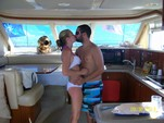 51 ft. Sea Ray Boats 480 Sedan Bridge Motor Yacht Boat Rental West FL Panhandle Image 7