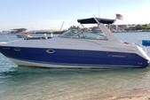 36 ft. Monterey Boats 322 Cruiser Cruiser Boat Rental Miami Image 39