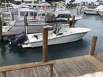 26 ft. Hydrasports Boats 2596  Center Console Boat Rental West Palm Beach  Image 1