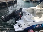 21 ft. Polar Boats 2100 DC Dual Console Boat Rental Miami Image 1