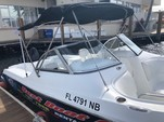21 ft. Polar Boats 2100 DC Dual Console Boat Rental Miami Image 2