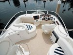 36 ft. Meridian Yachts 341 Sedan Flybridge Boat Rental Miami Image 4