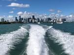 24 ft. Yamaha AR240 High Output  Jet Boat Boat Rental Miami Image 8