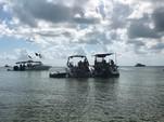 24 ft. Yamaha AR240 High Output  Jet Boat Boat Rental Miami Image 13