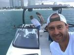 24 ft. Yamaha AR240 High Output  Jet Boat Boat Rental Miami Image 14