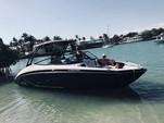 24 ft. Yamaha AR240 High Output  Jet Boat Boat Rental Miami Image 17