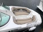 24 ft. Hurricane Boats SD 2400 w/F200XA Deck Boat Boat Rental West Palm Beach  Image 3