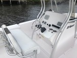 24 ft. Pro-Line Boats 23 Sport T-Top Center Console Boat Rental West Palm Beach  Image 2