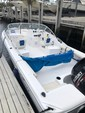 23 ft. Pro-Line Boats 23 Dual Console Dual Console Boat Rental West Palm Beach  Image 2