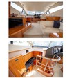 52 ft. Sunseeker Manhattan Motor Yacht Boat Rental Miami Image 4