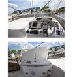 52 ft. Sunseeker Manhattan Motor Yacht Boat Rental Miami Image 12