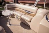 "22 ft. 24"" Bentley Pontoon Boat Pontoon Boat Rental Miami Image 2"