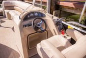 "22 ft. 24"" Bentley Pontoon Boat Pontoon Boat Rental Miami Image 3"