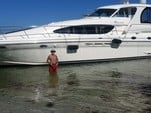 50 ft. Sea Ray Boats 480 Motor Yacht Cruiser Boat Rental Fort Myers Image 2