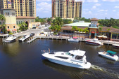 50 ft. Sea Ray Boats 480 Motor Yacht Cruiser Boat Rental Fort Myers Image 3