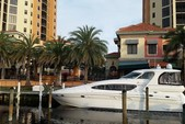 50 ft. Sea Ray Boats 480 Motor Yacht Cruiser Boat Rental Fort Myers Image 5