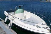 16 ft. Azure N/A Center Console Boat Rental Zé Doca Image 2