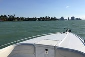 34 ft. Baja Boats 342 Performance Center Console Boat Rental Miami Image 11