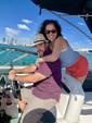 29 ft. Regal Boats 2700 Bow Rider Boat Rental Miami Image 17