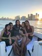 29 ft. Regal Boats 2700 Bow Rider Boat Rental Miami Image 11