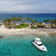 44 ft. Silverton Marine 42 Convertible Motor Yacht Boat Rental Nassau Image 19