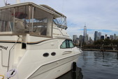 42 ft. Sea Ray Boats 380 Aft Cabin Motor Yacht Boat Rental New York Image 3