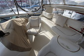 42 ft. Sea Ray Boats 380 Aft Cabin Motor Yacht Boat Rental New York Image 4