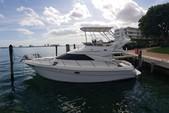 42 ft. Sea Ray Boats 400 Sedan Bridge Cruiser Boat Rental Miami Image 1