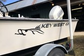 17 ft. Key West Boats 1700 CC Center Console Boat Rental Rest of Southeast Image 2