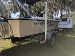 17 ft. Key West Boats 1700 CC Center Console Boat Rental Rest of Southeast Image 6
