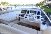 70 ft. Azimut Yachts 70 EVOLUTION Cruiser Boat Rental Miami Image 2