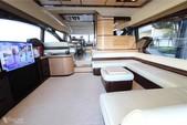 70 ft. Azimut Yachts 70 EVOLUTION Cruiser Boat Rental Miami Image 3