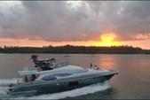 70 ft. Azimut Yachts 70 EVOLUTION Cruiser Boat Rental Miami Image 9
