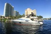 70 ft. Azimut Yachts 70 EVOLUTION Cruiser Boat Rental Miami Image 10