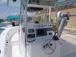 27 ft. Ocean Master Marine 27 Ocean Skiff Center Console Boat Rental N Texas Gulf Coast Image 1
