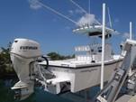 27 ft. Ocean Master Marine 27 Ocean Skiff Center Console Boat Rental N Texas Gulf Coast Image 5